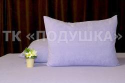 Купить фиолетовые махровые наволочки на молнии в Волгограде