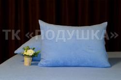 Купить синие махровые наволочки на молнии в Волгограде
