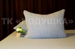 Купить серые махровые наволочки на молнии в Волгограде
