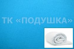 Купить бирюзовый трикотажный пододеяльник в Волгограде