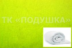 Купить желтый трикотажный пододеяльник в Волгограде