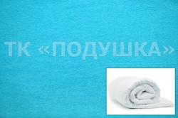 Купить бирюзовый махровый пододеяльник  в Волгограде
