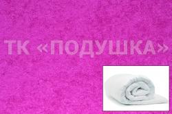 Купить фиолетовый махровый пододеяльник  в Волгограде